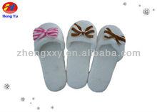 women soft fleece slippers for bedroom