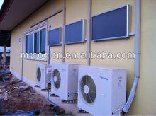 Hybrid Solar Air Conditioner 12000Btu (Seasonal promotion )