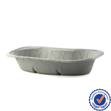 Biodegradable Plulp Bedpan