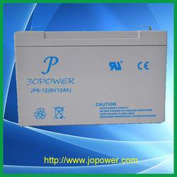 6 Volt Battery for ups back up system