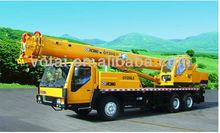 China XCMG XG SDLG LOVOL SANY high quality QY130K Truck Crane