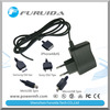 USB AC to DC Wall Adapter for Feature Phones