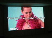 HD high brightness advertising outdoor monitor led display