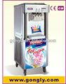 Bql-s33-3 aspera compresor de refrigeración de crema de hielo de la máquina