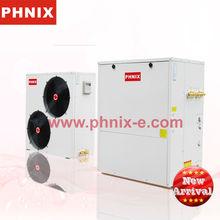 Air Water Heat Pump Split(EN14511-2:2011, EN14511-2:2007, NFPAC, EURO-VENT, ENERGY-STAR, DOE, CE, ETL, CETL, C-TICK)
