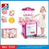 Promotional Kitchen Toys,intelligence kitchen toy set HC201601