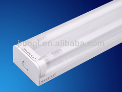 CE CB SAA T5 fluorescent light fittings, t5 tube light fittings