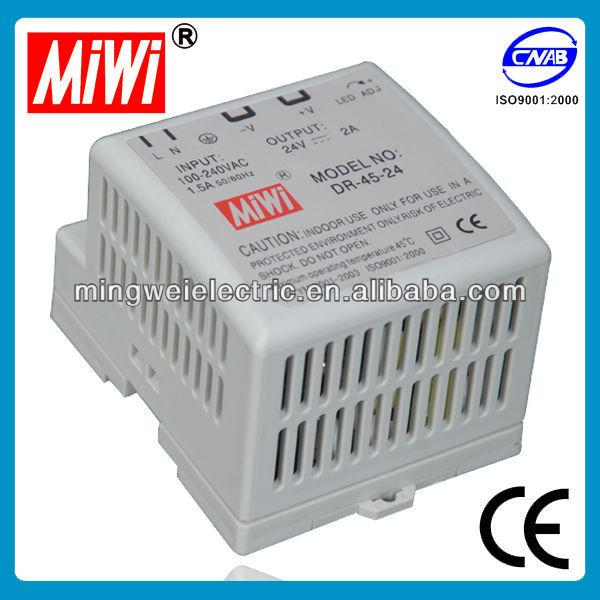 (2 years warranty ) LPV-20-12 20W IP67 Waterproof Led Power Supply 12V