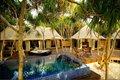 cinco estrelas hotel de luxo tendas
