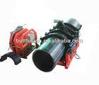 SHD1800 HDPE pipe butt fusion welding machine