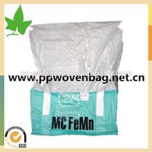 high quality pp jumbo bag / sack big bag manufacture in China