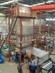 Professional manufacturer of Plastic Film Blowing Machine