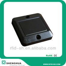 UHF RFID Tags, 860-960MHz, On-Metal InLine Ultra Curve, Waterproof