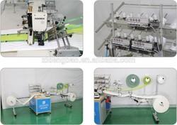 Mattress Sewing Machine, Mattress Border Tape Sewing Machine(WY-2A)