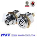 mk500-1 관 키 높은 보안 시스템 푸시 잠금