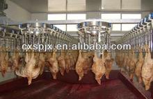 buena línea halal de matanza de pollo/equipo para matadero