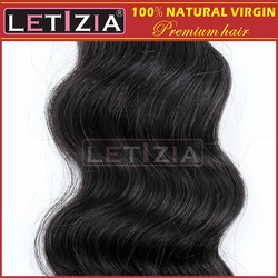 New style 100% unprocessed cheap virgin brazilian human hair weave