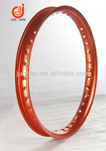 Dirt Bike Aluminum alloy rim 2.15x17