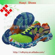 2014 latest popular hot brand sport shoes for men