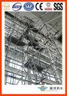 Aluminium Ringlock Scaffolding System In Layher Size