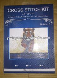 cross stitch sets. DW0016.05-0