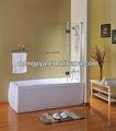 personalizado porta de chuveiro banho de chuveiro portas de vidro e fotos