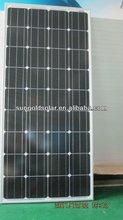 300W High Efficiency Monocrystalline Solar Panel for Large Power Plant
