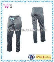 women's polo track long pants