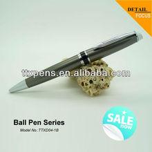 TTXD04-1B noblely lance black metal pen promotional
