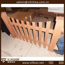 Composite Wood Veranda Fencing