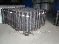 SBS Modified bitumen waterproofing membrane