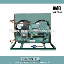 bitzer compressor condenser cold room condensing unit