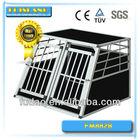 luxury pet cage dog kennel aluminum dog house