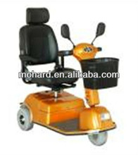2015 three wheel electric mobility scooter for disabled