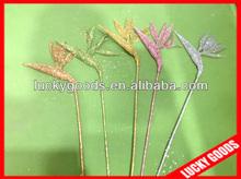 Bird of Paradise Flower festival plastic flower
