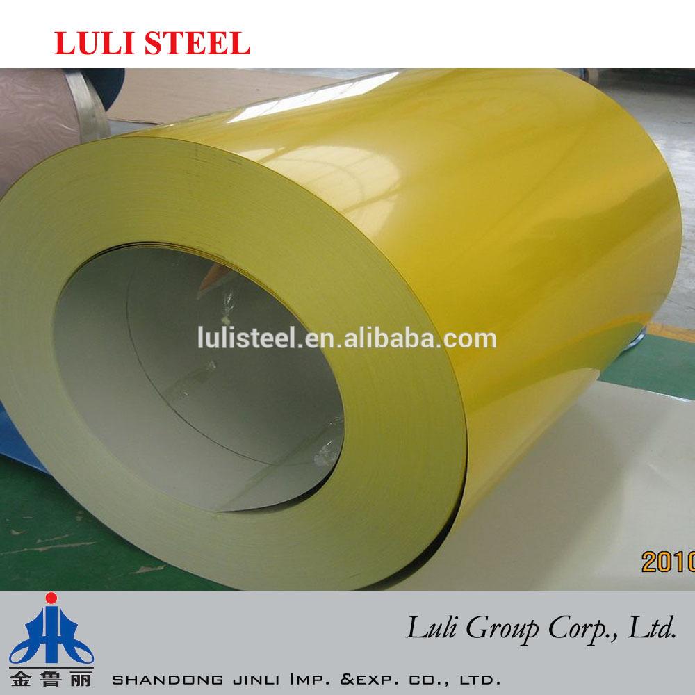 CHEAP!! High Quality PPGI coil Prepainted Galvanized Steel Coil