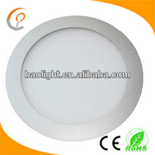 ceiling light transformer Led Panel Lights 16W CE ROHS Round Ceiling Lights