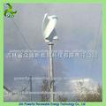 توربينات الرياح الرأسية للبيع 300w/ اتصال الفرنسية
