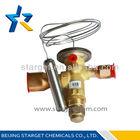 expansion valve for refrigerator