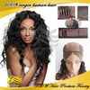Wholesale qingdao brazilian virgin hair glueless full lace wig with baby hair,silk top full lace wigs