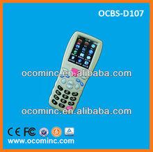OCBS-D107 wireless portable mobile windows data terminal pda