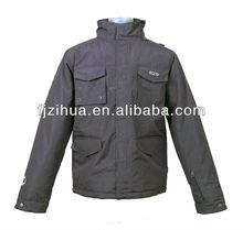 Hot style mens polyester jacket,softshell jacket,cheap polyester jacket