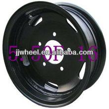 wheel hub for 16 inch truck wheel rim