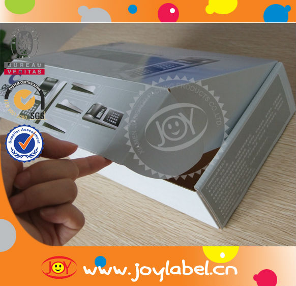 Cheap Paper Packaging Box Packing Box,Paper Box Packaging for Intercom