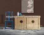 Antique Indonesia Furniture-Rustic Oak Reclaimed Wood Furniture