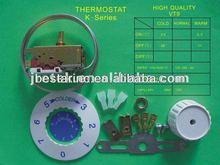 Ranco Thermostats(k50,K54,K59,K60 Series)
