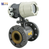 CE approved electromagnetic flow meter china manufacturer