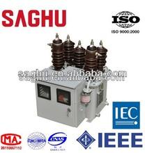 JLS-6.10 Five Elements Outlet Power Meter