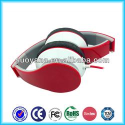 2015 New Style CSR 4.0 Wireless Bluetooth Headphone