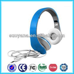 2014 New Style Wireless Bluetooth 4.0 Headphone